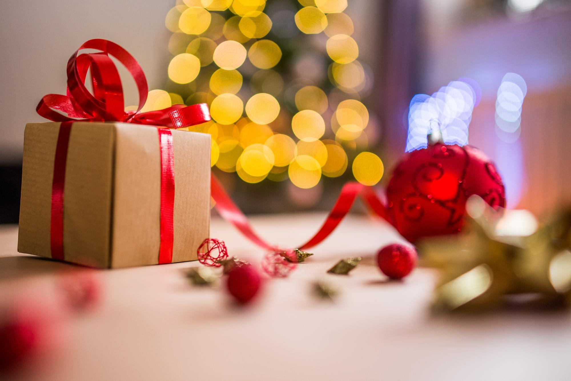 Kalėdos ir Naujieji metai